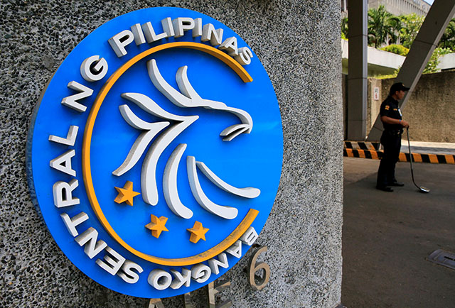 Philippines Exempts Gold Sales To C.bank From Taxes To