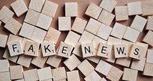 Fake news Interaksyon
