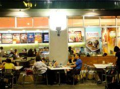 Krispy Kreme in BGC