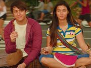 LizQuen as college students