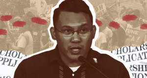 NYC Ronald Cardema Interaksyon