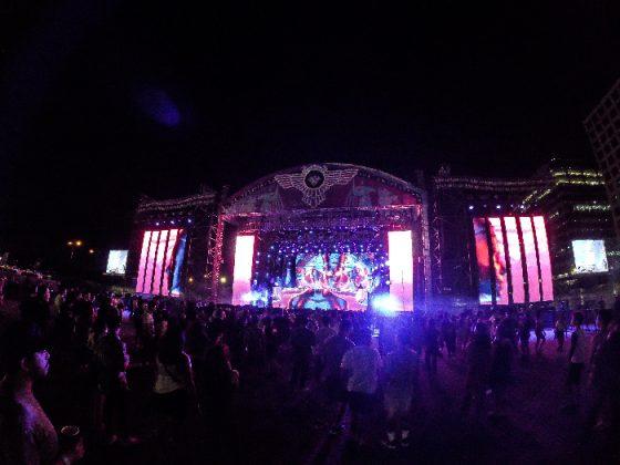 Syzygy Musical Festival 2019