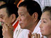 Estrada, Duterte, Arroyo