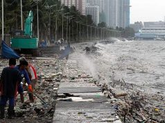 waste generation in Metro Manila Interaksyon