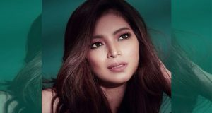 Angel Locsin Wave