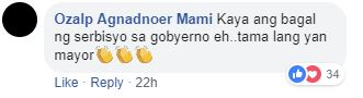 Biliran mayor_comments2