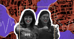 Imee Marcos and Sara Duterte-Carpio
