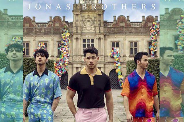 Jonas Brothers comeback Interaksyon