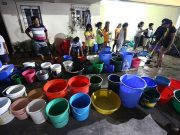 Manila Water vs Maynilad Interaksyon
