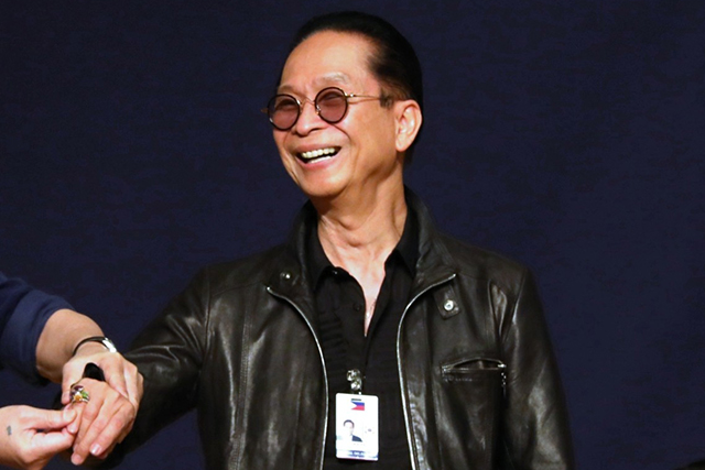 Panelo in South Korea
