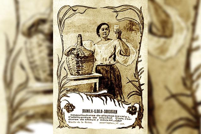 Tanduay poster