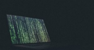 Computer virus on Unsplash