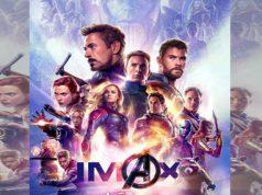 Avengers- Endgame Interaksyon