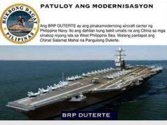 BRP Duterte screenshot