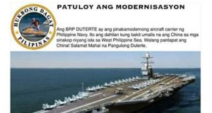 BRP Duterte screenshot