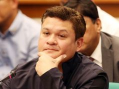 Paolo Duterte in a hearing