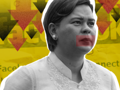 Sara Duterte locked out of Facebook_Interaksyon