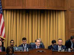 U.S. House of Representatives Judiciary Committee