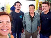 Duterte family of Davao City