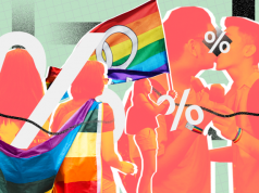 Congress releases poll on same-sex union_Interaksyon