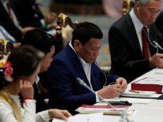 34th ASEAN Summit in Bangkok