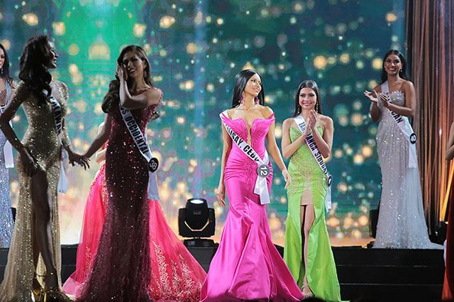 Bb Pilipinas 2019 candidates