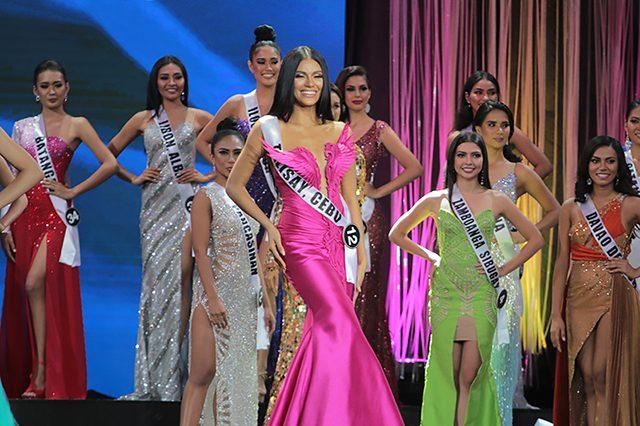 Binibining Pilipinas 2019 Gazini Ganados