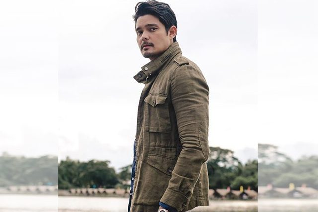 Ex-youth leader Dingdong Dantes has this to say about ...