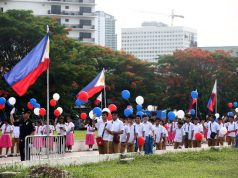 San Juan Independence Day Rites
