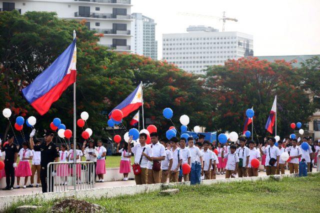 San Juan Independence Day Rites