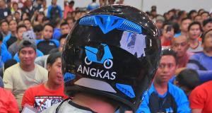 Angkas driver
