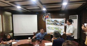 Arroceros Forest Park expansion