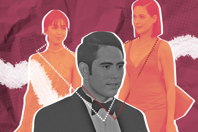 Bea Alonzo's social media activity sparks rumors about beau Gerald Anderson