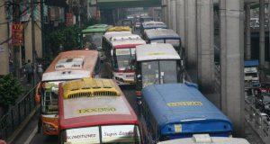 Buses EDSA