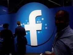Facebook office