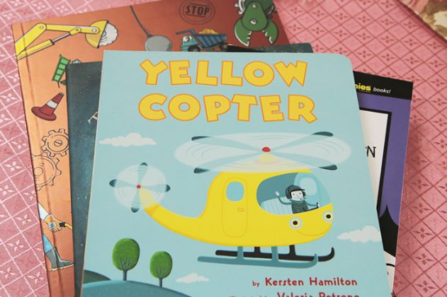 Reading for Filipino children