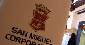 San Miguel Corp