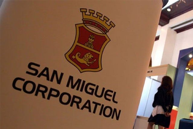 San Miguel Corp
