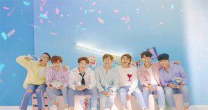 K-pop band BTOB