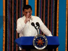 Duterte delivers 4th SONA