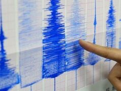 earthquake in Mindanao