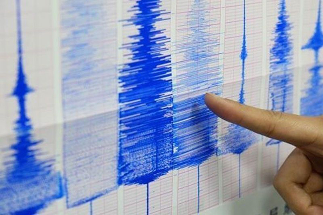 Magnitude 5.5 earthquake strikes in southern Philippines, 25 injured
