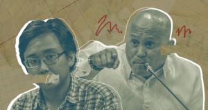 Bato vs Manuel