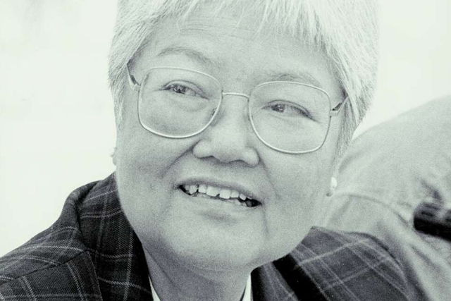Doreen Fernandez