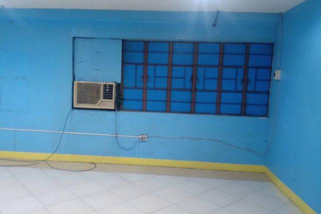 Pasig office