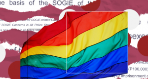 Anti-SOGIE Bill