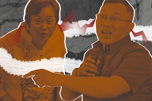 Commissioner Rowena Guanzon burns Duterte Youth's Ronald Cardema on Twitter anew - Interaksyon
