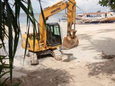 DENR seals Boracay pipeline