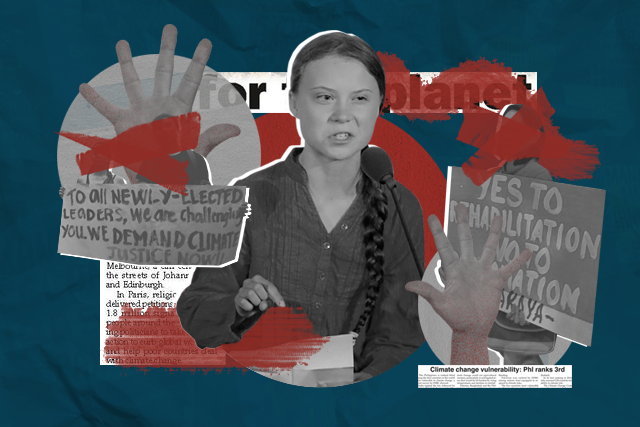 Wanna Be A Greta Thunberg It S Dangerous To Be One In The Philippines
