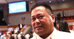 JV Ejercito in Congress